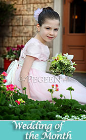 Flower Girl Dress Of The Month