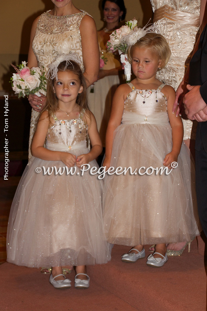 Flower girl dresses chattanooga wedding dresses in redlands for Wedding dresses chattanooga tn