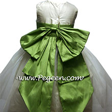Vineyard flower girl dresses