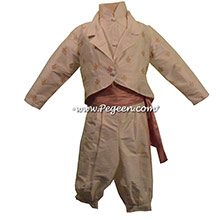 Ringbearer Suit style 590