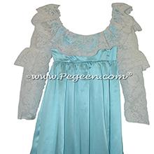 Nutcracker Ballet - Nightgown for Clara