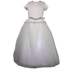 Heavenly First Communion Dress Collection style 973