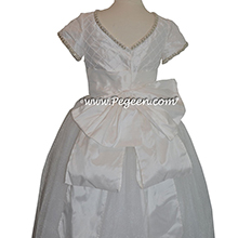 Heavenly First Communion Dress Collection style 993