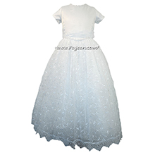 Heavenly First Communion Dress Collection style 2007