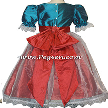 Nutcracker party girl dresses