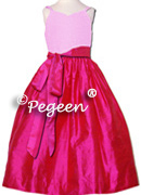 Flower Girl Dress 302