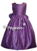 Flower Girl Dress 318