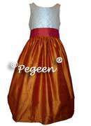 Flower Girl Dress 370