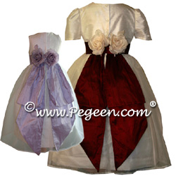 Flower Girl Dresses 313