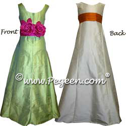 Jr. Bridesmaids Dress Style 320