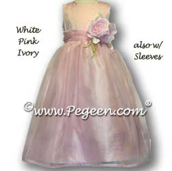 Flower Girl Dresses 325