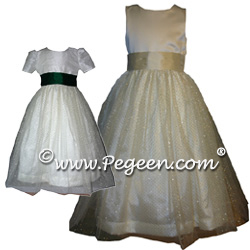 Flower Girl Dresses 372