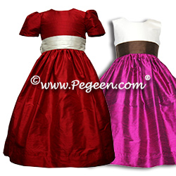 Flower Girl Dresses 398