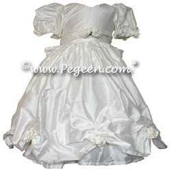 Flower Girl Dress 968
