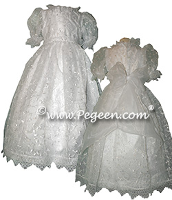 74b85a733e Pegeen Couture First Communion Style 973 · Flower Girl Dress 980