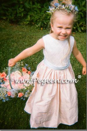 2009 FLower Girl Dress of the Year Runner Up