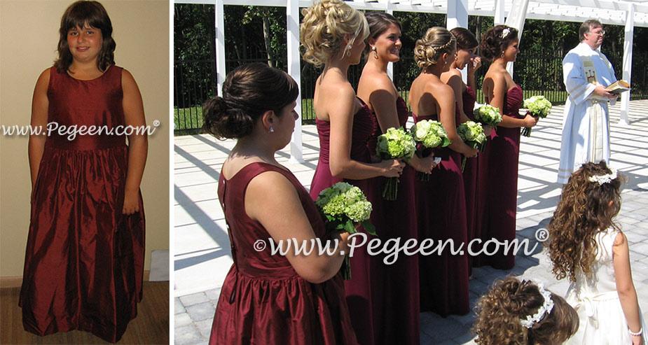 Gallery & Testimonials Flower Girl Dresses pg 10 | Pegeen ...
