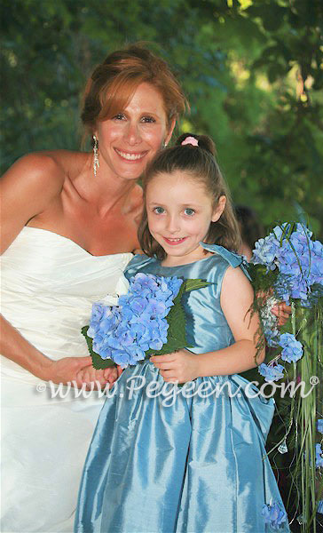 Adriatic flower girl dresses in France