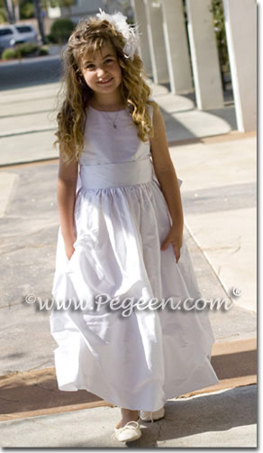 First Communion Dresses Style 383