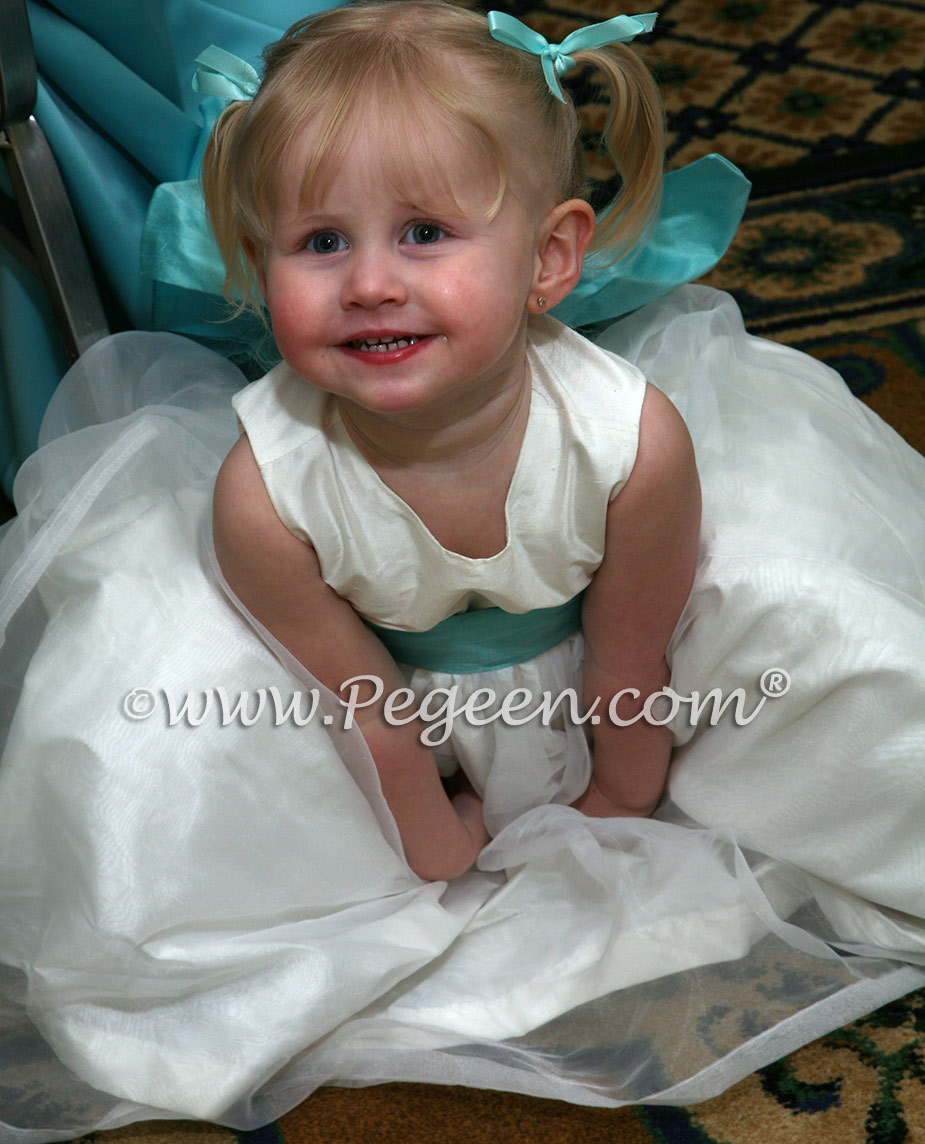 Gallery Testimonials Flower Girl Dresses Pg 10 Pegeen Dress