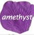 amethyst flower petals 420