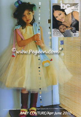 Baby Couture Magazine  Apr-June 2010
