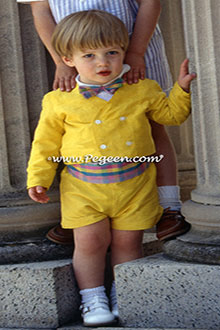 Ring Bearer Suit 212