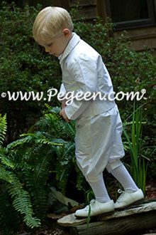 Ring Bearer Suit 215