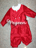 Boys Ring Bearer Suit 215
