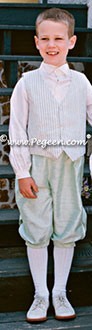 Ring Bearer Suit 237