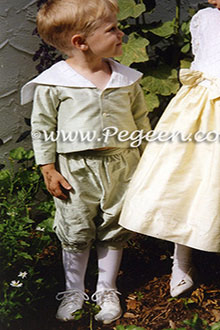 Ring Bearer Suit 241