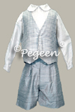 Pageboy Suit 266
