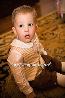 Ring Bearer Suit 267