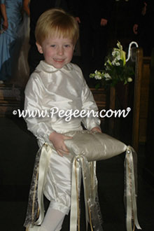 Ring Bearer Suit 286