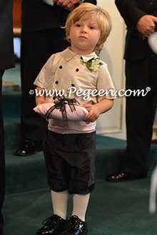 Ring Bearer Suit 509