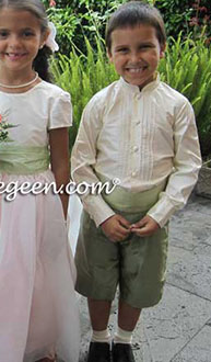 Ring Bearer Suit 510