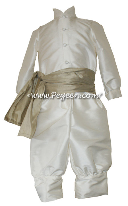 Boys French Style Page Boy Suit Pegeen Style 511