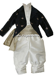Ring Bearer Suit 512