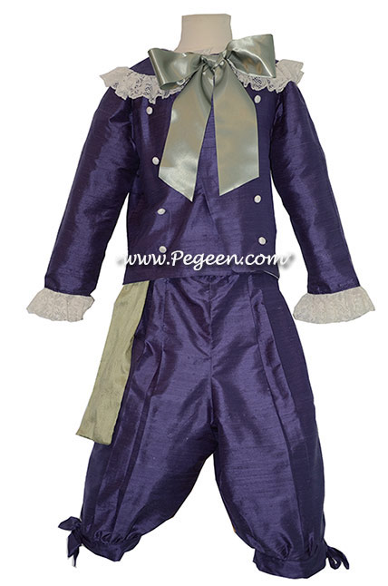 Page Boy Suit from the Fairytale Collection