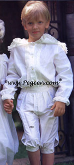 Ring Bearer Suit 580