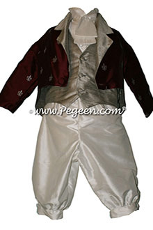 Ring Bearer Suit 590
