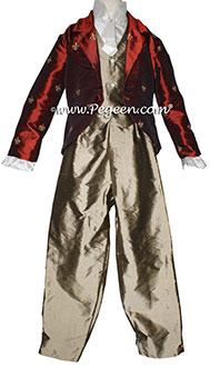 Ring Bearer Suit 591