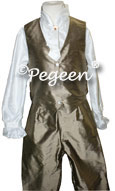 Prince Charles - a Pageboy outfit with pirate shirt - Part of the Regal Collection by Pegeen Style 592