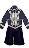 Millitary Style Ring Bearer Suit 596