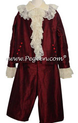 Pirate Pants Suit 597 for Nutcracker