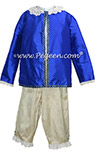 Knee Pants - Long Jacket Suit 599 for Nutcracker