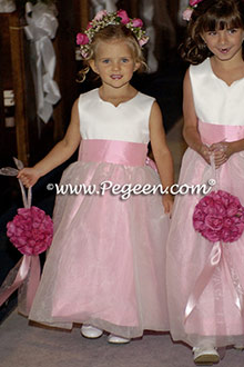 Flower Girl Dress 301