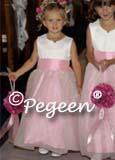 Flower Girl Dress Style 310