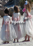 Flower Girl Dress Style 313