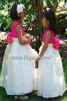 Flower Girl Dress 313
